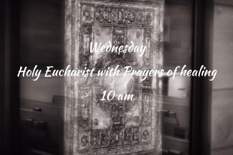 wednesday eucharist txt